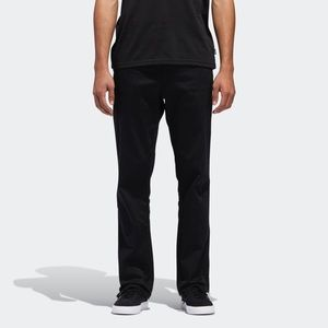 Adidas Black Chino Skate Pants